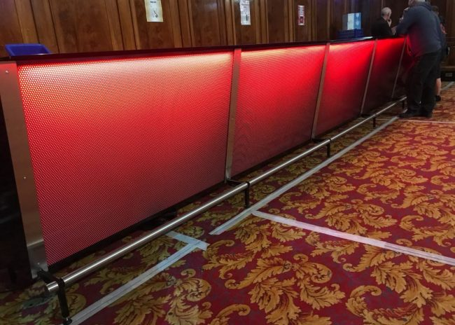 Portable Floormakers Hire amp Sales