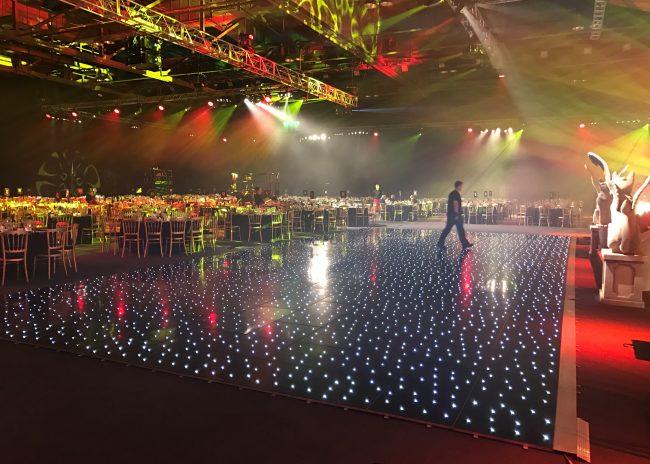 Starlok Dance Floor