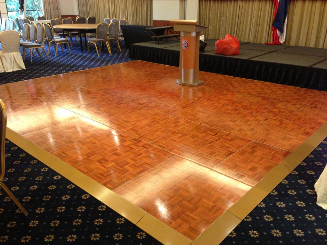 Portable Floormakers Buy Florlok Dance Floor