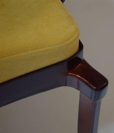 Verona DSC 502 Chair
