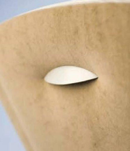 Modena DSC Chair