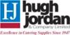Hugh Jordan Logo