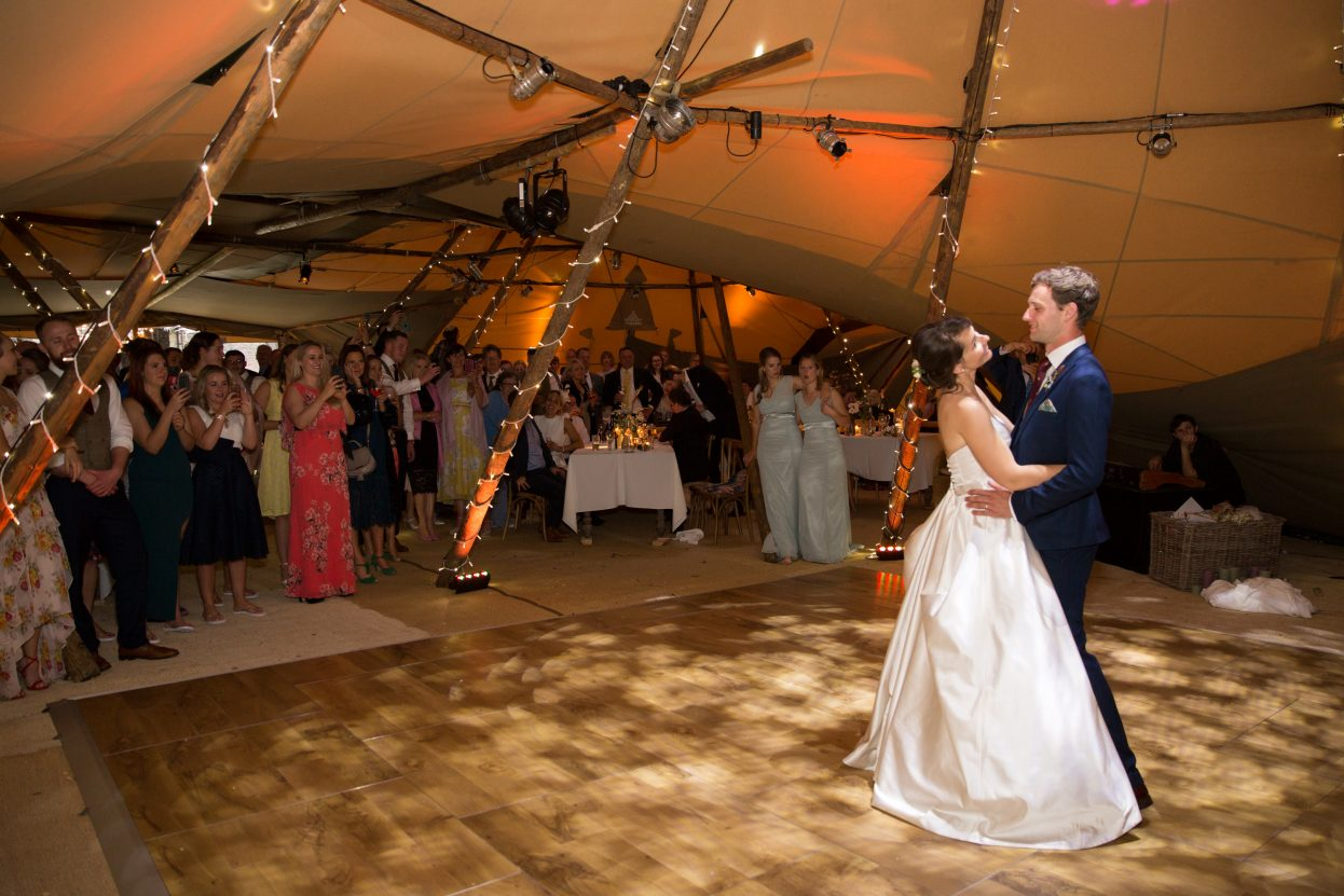 South Downs Marquees