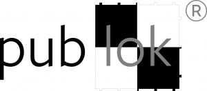 Publok Logo