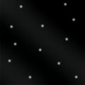 Starlok® LED Black Acrylic