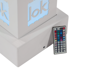 Aisle Marker Remote