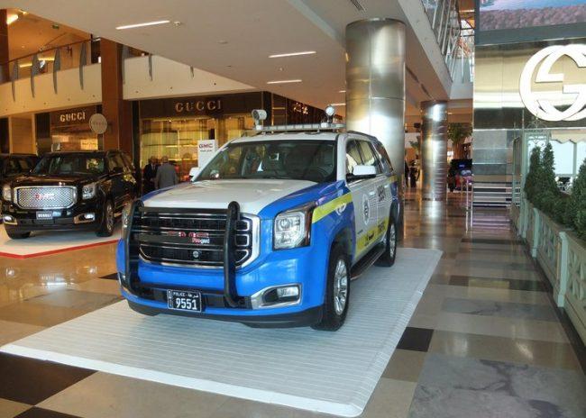 Kuwait Motor Show 2016 (2)