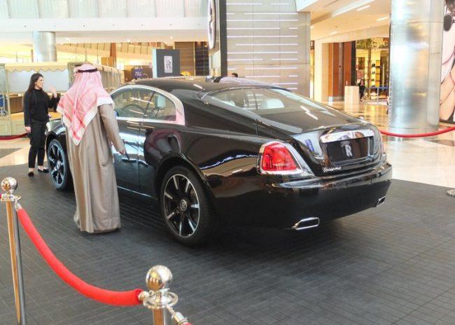 Kuwait Motor Show 2016 (3)